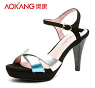 Aokang® Women's Leather Sandals - 142811026