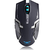Sunt T9 1600-2400 DPI Mini / Games MouseWith2.4GHz