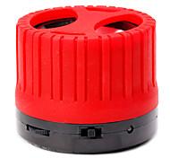 JT301 Bluetooth Portablr Mini Speaker Red/Blue/Orange