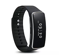 Bluetooth Smart Band H18 Smartband Sport Wristband Fitness Bracelet Tracker Monitor for Android IOS Pk Xiaomi Mi Band Cicret V5S