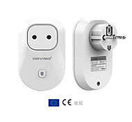 ORVIBO Wifi Remote EU/US/UK/AU Socket Home Appliances Status Feedback to App