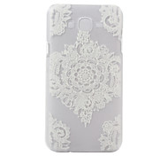 Plastic Graphic Back Cover of Mobile Phone Shell for Samsung Galaxy J1/J5/J7
