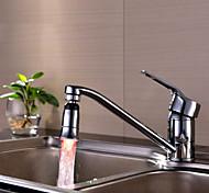 évier de cuisine adaptateur universel conduit buse robinet (monochrome)