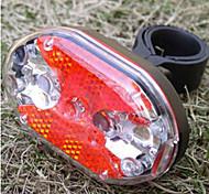 Luces para bicicleta , Luz Trasera / Otros / Linternas y Lámparas de Camping / luces de seguridad / Luces para bicicleta - 7 Modo 400