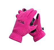 Makino Women's Outdoor Cycling Fleece Gloves