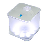 lâmpada golpe cubo energia solar barraca inflável luzes