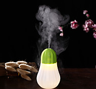Blow Night Light Touch Switch Control Mute Mini Atomization Sweet Fume USB Humidifier(Assorted Color)