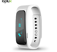 Toplux Smart Watch / Smart Bracelet Sports / Sleep Tracker / Health Care Bluetooth4.0 Android / iOS English / Simplified Chinese