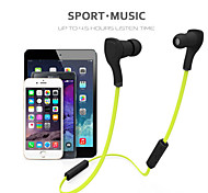 Bluetooth Headphone Stereo Wireless Earphone Headset For iPhone Samsung LG