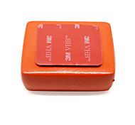Accessori GoPro Boje Per Gopro 3/2/1 Impermeabile Schiuma arancione