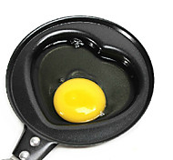Cartoon Characters Pan Fried Eggs Mini Without Cover A Frying Pan
