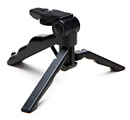 Quick Clip Bike Mount + Tripod Mount/Adapter For Gopro Xiaomi Yi Camera Mount Replacement(5 Colors)