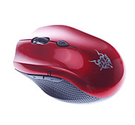 MJT JT3238 Wireless Mouse Optical Mouse 2.4GHz 1600DPI  5 keys Design
