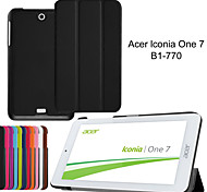 "Iconia One 7 B1-770 7"" Tablet cases for Acer"