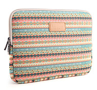 "8.3"" 9.8"" 10"" 11"" 12"" Small diamond lattice Pattern Canvas Bag for Macbook 11.6 /12 iPad mini HP lenovo"