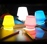 juegos de luz de la cámara del teléfono del silicón multiusos especialmente diseñados (colores surtidos)