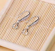 925 Sterling Silver Earring Accessories