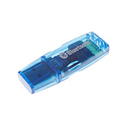 Universal Bluetooth V2.0 Adapter  Blue