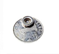 NdFeB Magnets Circular Hole 10x2mm (10P)