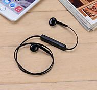 Bluetooth v4.1wireless fone de ouvido fone de ouvido para iphone Samsung lg