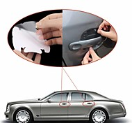 4pcs Universal Invisible Car Styling Door Scratches Automobile Shake Handle Protective