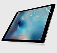 Professional High Transparency LCD Crystal Clear Screen Protector with Cleaning Cloth for iPad Pro 12.9