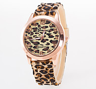 Woman's Watches Leopard Fashion Watch