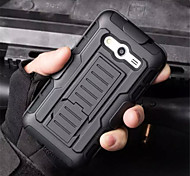 New Future Soldier Clip Triple Armor Phone Case for Samsung Galaxy A3/A5