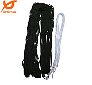 SWIFT Outdoor® 1 Person High Quality 290x80cm Cheap Promotion 100% Nylon Nest Mesh Rope Hammock