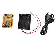 esp8266 esp-202 seriale wi-fi versione industriale stabile una scheda test completo