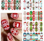 - Finger - 3D Nails Nagelaufkleber / Nail Schmuck - Acryl - 1 Stück - 10*7.7*0.5 cm