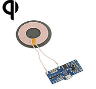 cwxuan ™ Plug & Play diy universellen Qi Wireless Charging Sendermodul