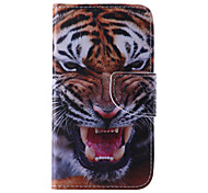 TPU beschermende tablet gevallen leder gevallen beugel holster voor Samsung Galaxy J1 / j2 / J5 / grand prime / kern prime / J1 ace