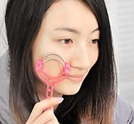 Face Facial Hair Remover Spring Threader Removal Epilator Stick Beauty Tool