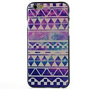 Fantasy purple box  Pattern  Hard Case for iPhone 6/6S