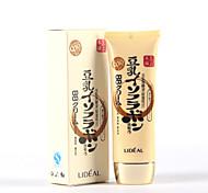 1pcs japão vende lideal verdadeiro ponto ling 2 vezes soja concentrado líquido de fermentação de leite creme bb