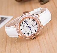 Woman Strap Wrist  Watch