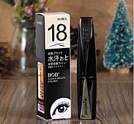Eyeliner Matita Umido Impermeabile / Naturale / Asciugatura rapida / Pelli sensibili e couperose Nero Occhi 1 1 Others