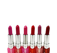 Lipstick Wet Stick Moisture Multi-color 6