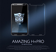 NILLKIN H+PRO Anti-explosion Dust-proof and Oil-proof Glass Screen Protector for MOTO X Force