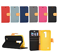 Other Textile / PU Leather / TPU Full Body Cases / Cases with Stand Special Design case cover