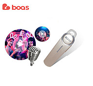 BOAS LC-560 Mini  Handsfree Earphone Bluetooth Headset for Mobile Phone Smartphone