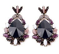 New Arrival  Fashional High Quality Gem Earrings