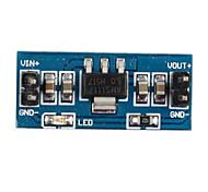 6,0 V-12V bis ams1117-5.0v Netzteil-Modul für Arduino 5V