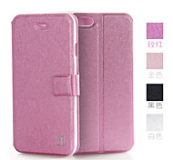 ASLING Flip-Open PU Leather Full Body Credit Card Holder Slots Phone Bag For iPhone 6S Plus/6 Plus