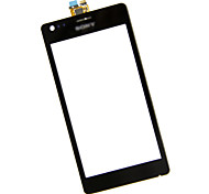 LCD-Display + Touch Digitizer Glasaufbau für Sony Xperia m c1905 c1904