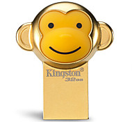 Kingston DTCNY16/32G USB3.1 100MB/S USB Flash Drive (32GB) For Chinese New Year Of  Monkey Commemoration