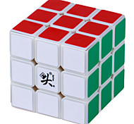 DaYan 57mm 6 Colors 3 Layer Magic Cube (White Edge)  (Black Edge)