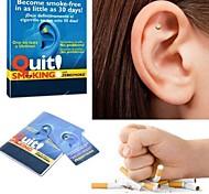 высокое качество бросить курить zerosmoke здоровые уход ушной zerosmoke магниты нуля курение ушной магниты терапии