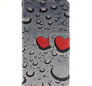Sore Heart Design Cell Phone Case Cover For WIKO Sunset 2